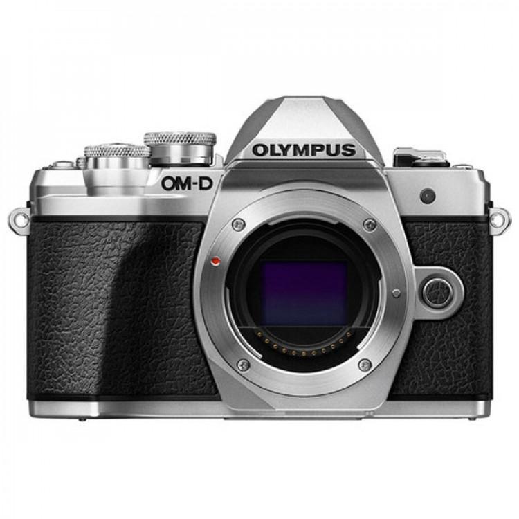 Olympus là một trong những hãng sản xuất máy ảnh sử dụng cảm biến Micro Four Thirds được ưa chuộng hiện nay