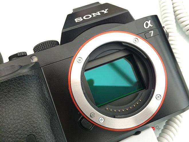 Những điều cần biết về cảm biến máy ảnh 19