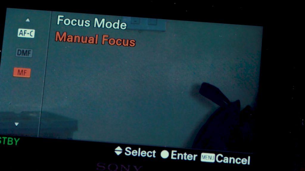 Hướng dẫn setting Sony A6500 để quay video 360