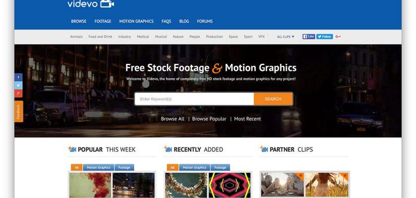 12 website video footage miễn phí bản quyền 1