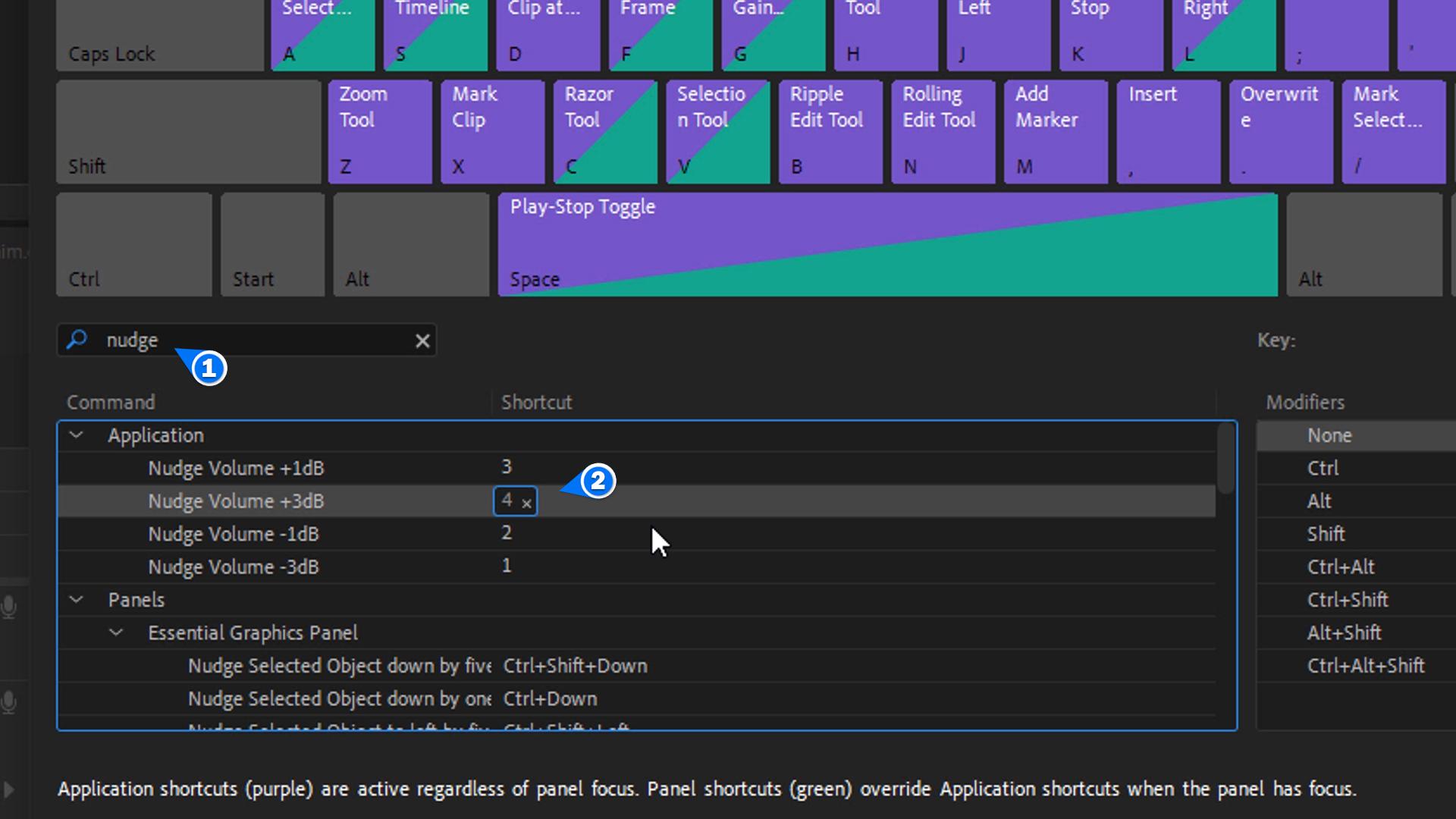 5 mẹo chỉnh âm thanh đơn giản trong Premiere Pro 63