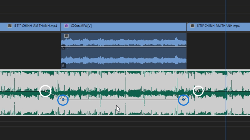 5 mẹo chỉnh âm thanh đơn giản trong Premiere Pro 69