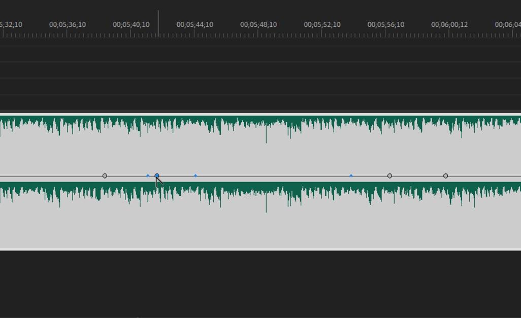 5 mẹo chỉnh âm thanh đơn giản trong Premiere Pro 73