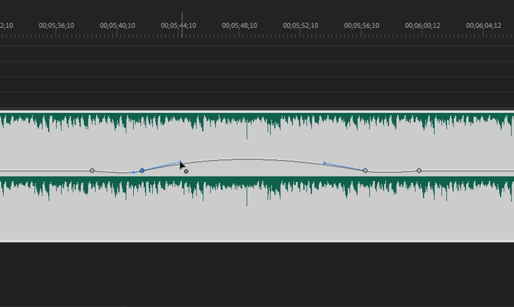 5 mẹo chỉnh âm thanh đơn giản trong Premiere Pro 74
