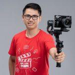 Quay phim Gimbal - Hướng dẫn cách quay video bằng gimbal từ A đến z 4